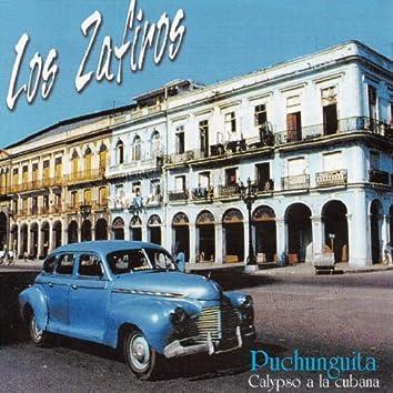 Puchunguita (Calypso a la Cubana)