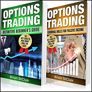 Options Trading: 2 Books in 1 cover art