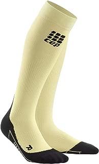 CEP Women's Progressive+ Compression Run Socks 2.0, 20-30mmHg Compression