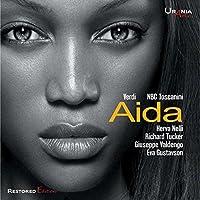 Verdi: Aida by Giuseppe Valdengo