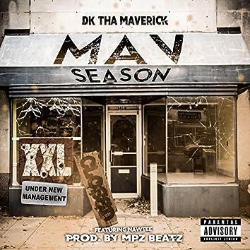 Mav Season (feat. Nawtee)