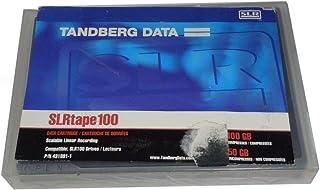 TANDBERG DATA Slr100 50/100GB Media Cart for The Slr100 Drives