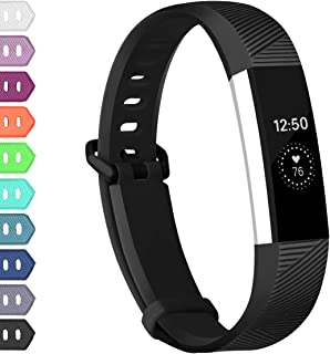fitbit hr wristband
