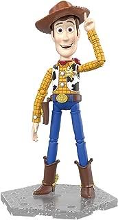 Bandai Hobby Cinema-Rise Standard Sheriff Woody Toy Story