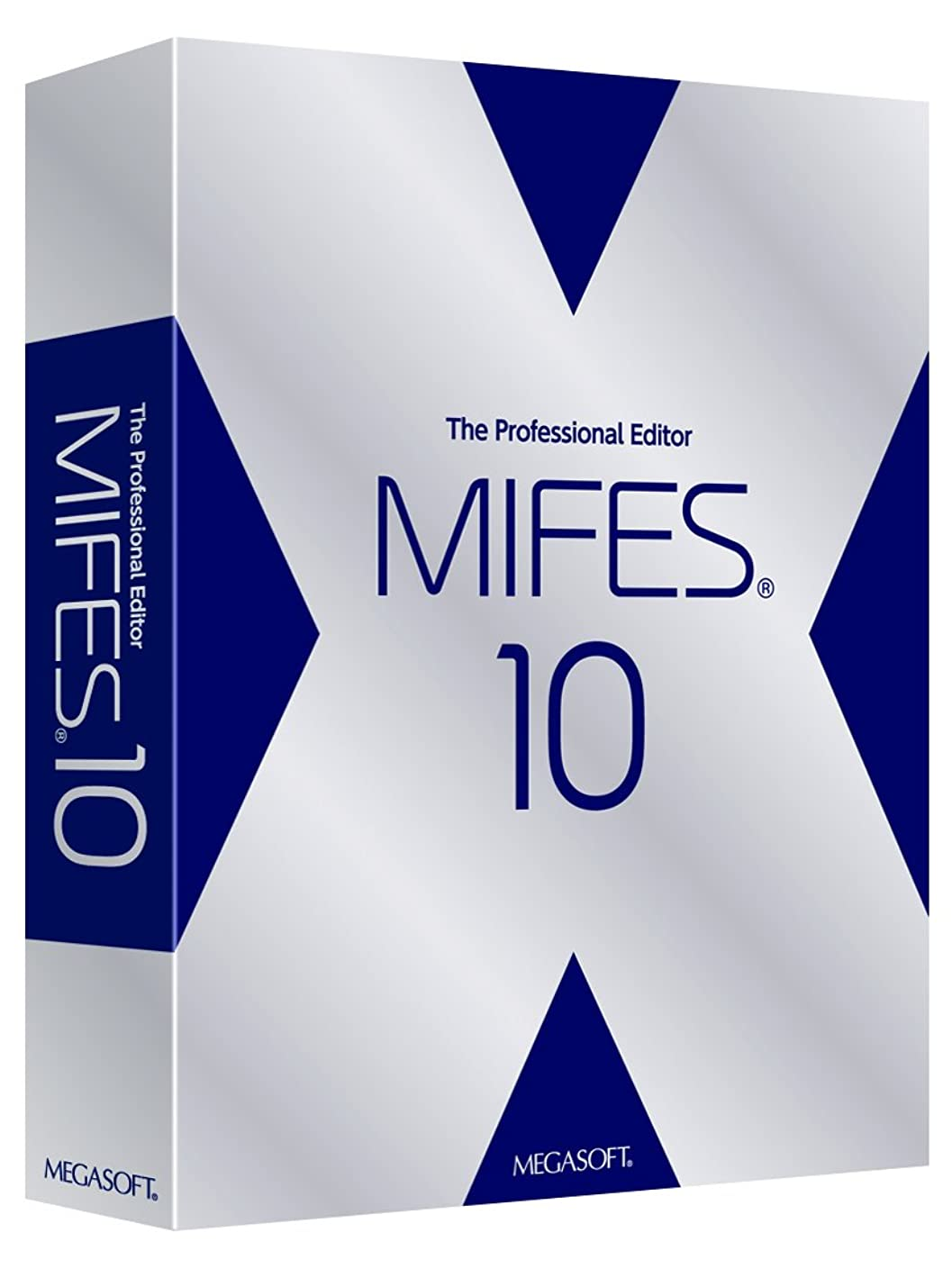 チーズ複雑なぜならMIFES 10
