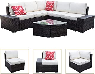 Global Direct 6pc Sofa,Conversation Sets