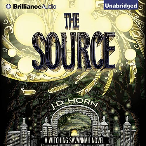 The Source  By  cover art