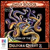 The Cavern of the Fear: Deltora Shadowlands, Book 1