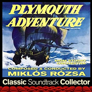 Plymouth Adventure (Ost) [1956]