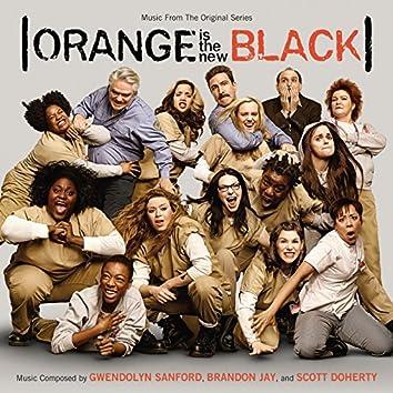 Orange Is The New Black (Original Television Soundtrack)