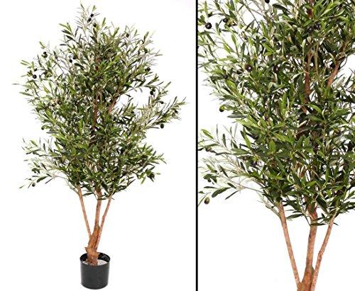 konstgjort olivträd ikea