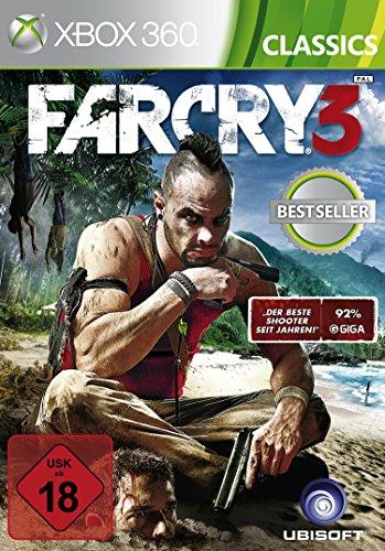 Far Cry 3 [Software Pyramide] [Importación Alemana]