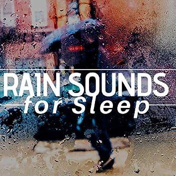 2018 Rain Sounds for Sleep - Ambient Sleep Sounds