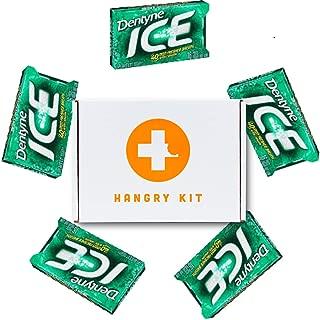 dentyne ice spearmint gum