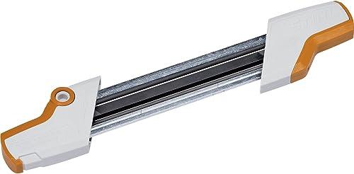 Stihl 56057504304 Feilenhalter 2in1 4.8mm Porte-Lime 2 en 1 4,8 mm, Multicolore