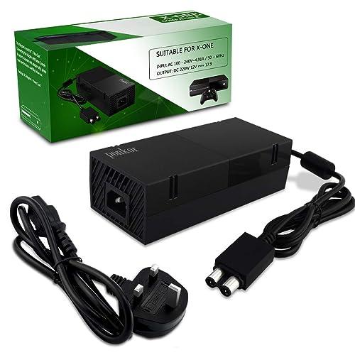 Xbox Power Supply: Amazon.co.uk