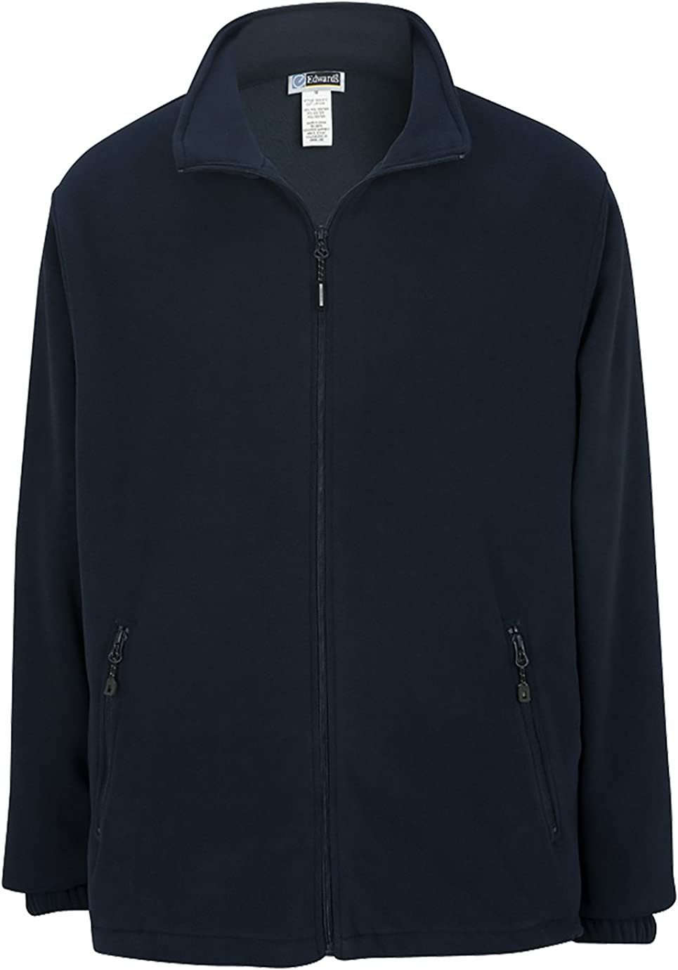 wholesale Quantity limited Edwards Microfleece Jacket