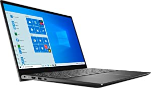 Dell Inspiron 7506 2-in-1 Convertible Laptop, 15.6