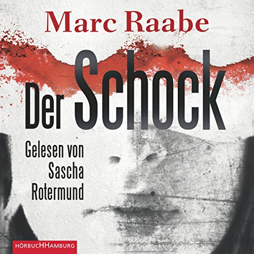 Der Schock audiobook cover art