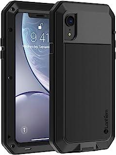 Iphone Xr Metal Case