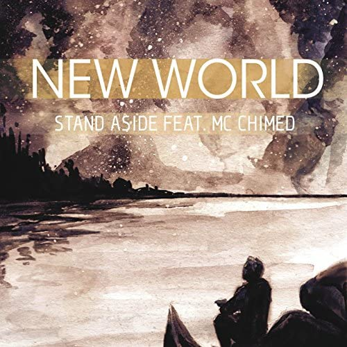 Stand Aside feat. MC CHIMED