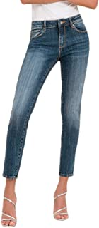 LTB JEANS Donna skinnyjeans Jeggings stretchjeans jeans a sigaretta SUPER SLIM FIT NUOVO