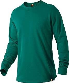 Men's Heater Fleece Top Pullover