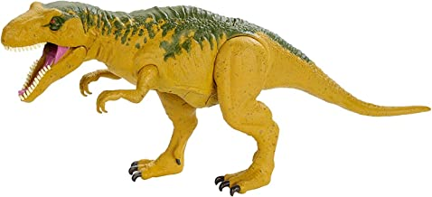 "Jurassic World Fallen Kingdom Metriacanthosaurus Dinosaur Posable Figure 6"" 2018"