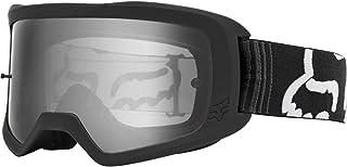 Fox Racing Main II Race Goggle Black, One Size