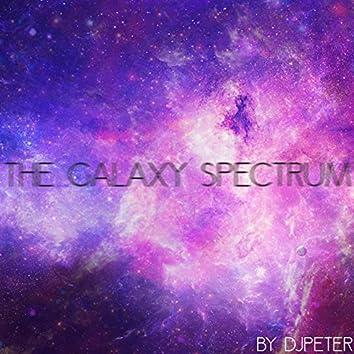 The Galaxy Spectrum