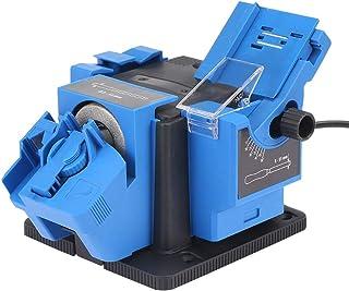 Afilador eléctrico multitarea para cuchillos y tijeras, máquina de afilar