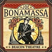 Beacon Theatre: Live from New York [12 inch Analog]