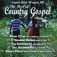 Best of Country Gospel 1