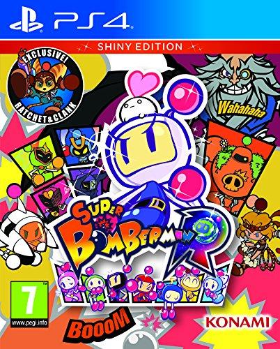 Super Bomberman R - Shiny Edition [Edizione: Francia]