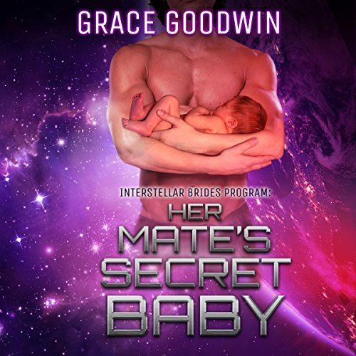 Her Mate's Secret Baby cover art
