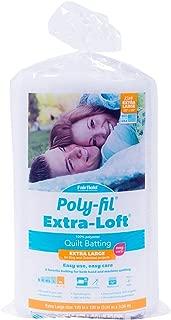 Best high loft polyester Reviews