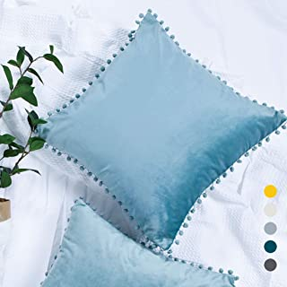Best frill pillow cover Reviews