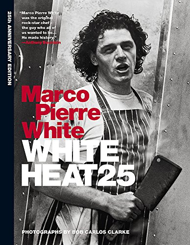 White Heat 25: 25th anniversary edition