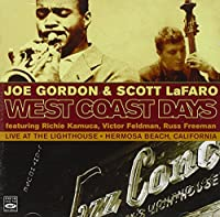 West Coast Days - Live at the Lighthouse