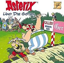 Asterix - CD. Hörspiele / 07: Asterix und die Goten: Folge 07