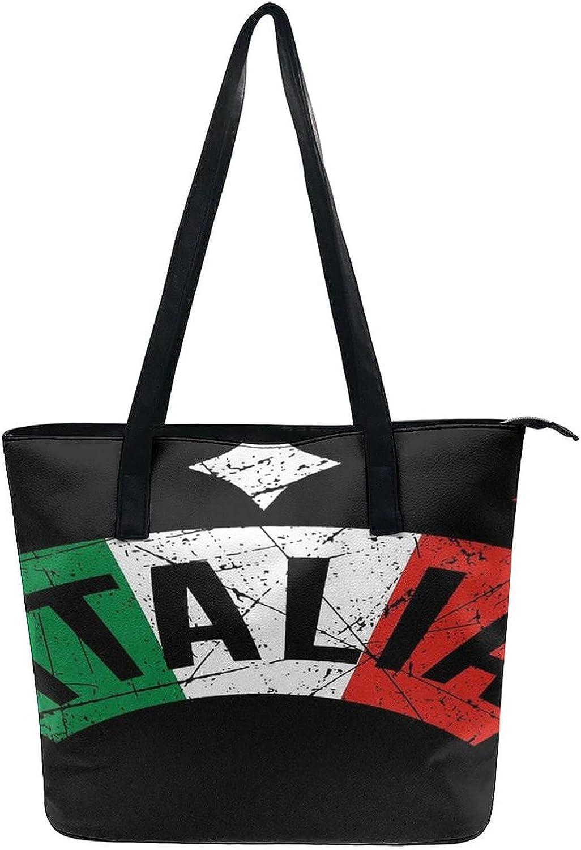 Beach Tote Bags Satchel Shoulder Bag For Women Lady Classic Bucket Bag