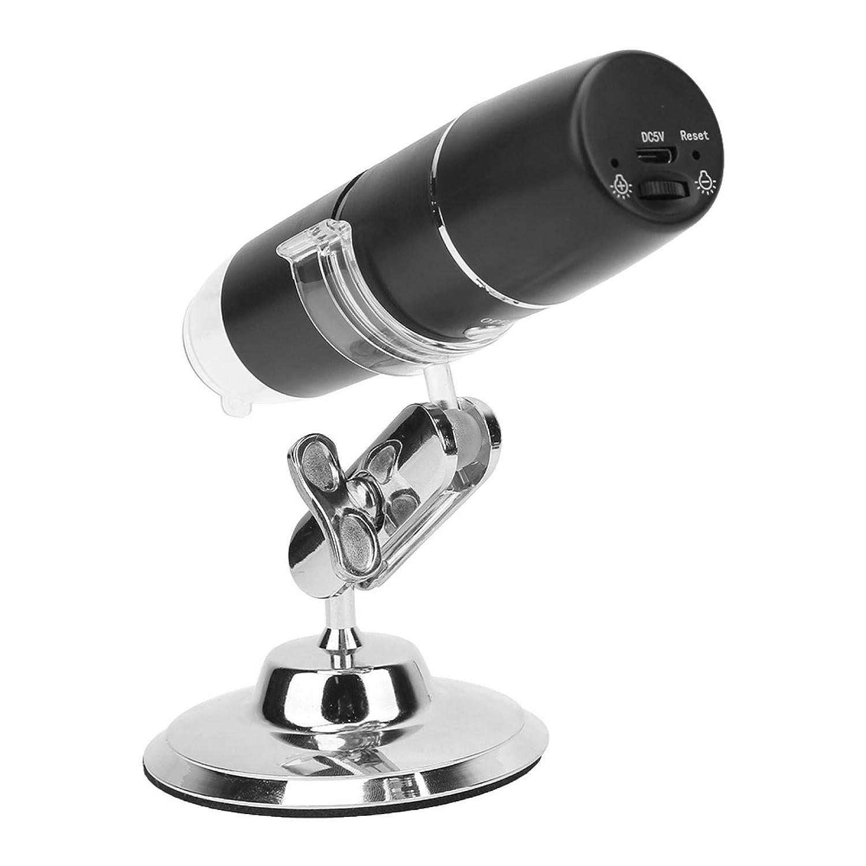 Aluminum Ultra-Cheap Deals Alloy Microscope Camera W0 Digital New 1000x [Alternative dealer]