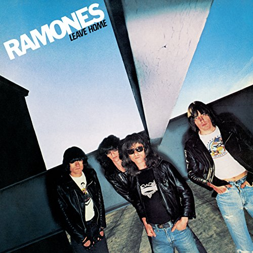 Leave Home 40th Anniversary Deluxe Edition (3CD/1LP)