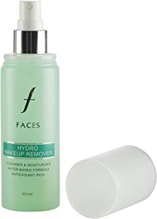 FACES Hydro Makeup Remover (100ml)