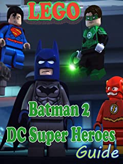 Best lego batman 2 walkthrough Reviews
