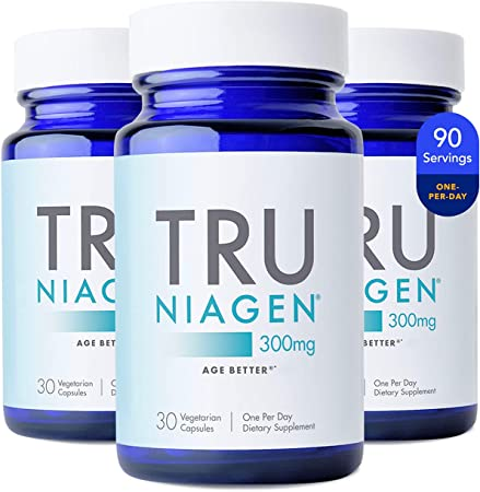 Patented NAD+ Supplement More Efficient Than NMN - Nicotinamide R