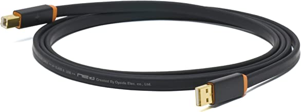Neo by Oyaide Elec D + USB Class A Rev21.0m USB Cable