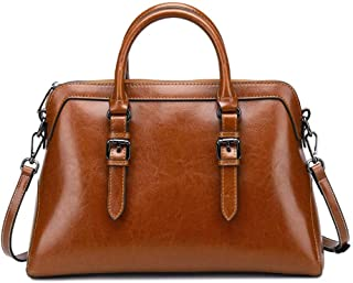 Fashion wild European and American style leather handbags leather hand shoulder messenger bag. jszzz