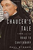 Image of Chaucer's Tale: 1386 and the Road to Canterbury