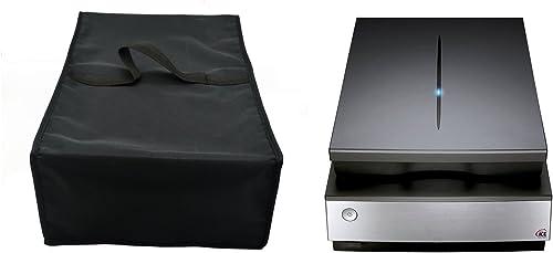Orchidtent Heavy Duty Premium Fabric Scanner Printer Dust Cover & Protector for Epson V700 / V750 / V750-M Pro / V800...